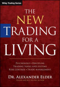 image of The New Trading for a Living : Psychology, Discipline, Trading Tools and Systems, Risk Control, Trade Management (Wiley Trading)