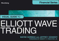 Link to an enlarged image of Visual Guide to Elliott Wave Trading (Visual Guide to)