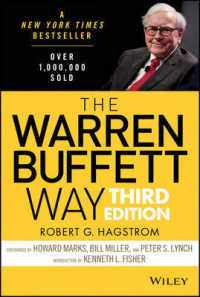 Link to an enlarged image of The Warren Buffett Way (3rd)