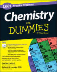 image of 1,001 Chemistry Practice Problems for Dummies