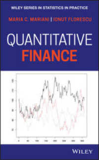 Link to an enlarged image of Quantitative Finance (Statistics in Practice)