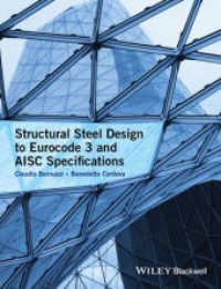 Books Kinokuniya: Structural Steel Design to Eurocode 3 and