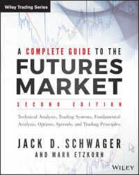 Link to an enlarged image of Complete Guide to the Futures Market : Technical Analysis and Trading Systems, Fundamental Analysis, Options, Spreads, and Trading Principles (Wiley T (2nd)