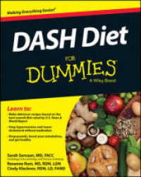 Link to an enlarged image of DASH Diet for Dummies (For Dummies (Health & Fitness))