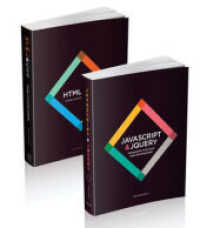 Link to an enlarged image of HTML & CSS + Javascript & Jquery (2-Volume Set) (PCK)