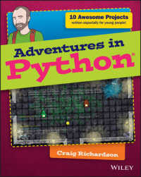 Link to an enlarged image of Adventures in Python