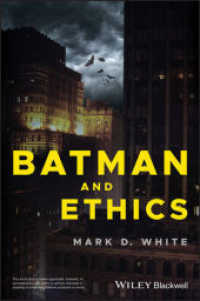 Link to an enlarged image of Batman and Ethics