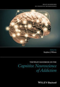 Link to an enlarged image of Wiley Handbook on the Cognitive Neurosci -- Paperback