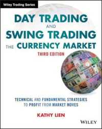 Books Kinokuniya: Day Trading and Swing Trading the Currency