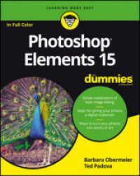 Books Kinokuniya Photoshop Elements 15 For Dummies For Dummies