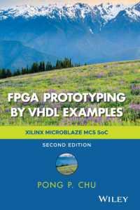 Books Kinokuniya: Fpga Prototyping by Vhdl Examples : Xilinx