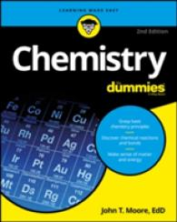 Chemistry for Dummies (For Dummies) (2nd... by Moore, John T.