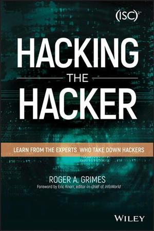 Books Kinokuniya: Hacking the Hacker : Learn from the