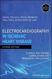 Link to an enlarged image of Electrocardiography in Ischemic Heart Disease : Clinical and Imaging Correlations and Prognostic Implications