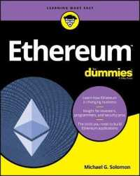Link to an enlarged image of Ethereum for Dummies (For Dummies (Computer/tech))