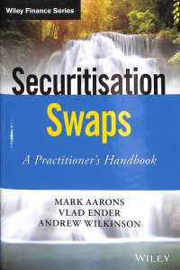 Link to an enlarged image of Securitisation Derivatives : A Practioner's Handbook (Wiley Finance)