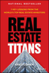 Link to an enlarged image of Real Estate Titans : 7 Key Lessons from the World's Top Real Estate Investors