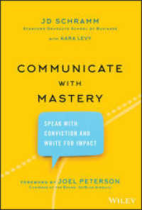 Link to an enlarged image of How to Be a Master Communicator : A Guide for Leaders to Speak and Write with Influence