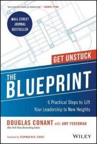 Link to an enlarged image of The Blueprint : 6 Practical Steps to Lift Your Leadership to New Heights