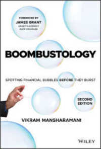 Link to an enlarged image of Boombustology : Spotting Financial Bubbles before They Burst (2nd)