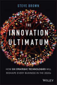 Link to an enlarged image of The Innovation Ultimatum : Six Strategic Technologies That Will Reshape Every Business in the 2020s