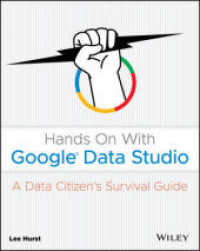 Link to an enlarged image of Hands on with Google Data Studio : A Data Citizen's Survival Guide