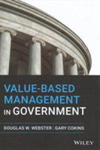 Link to an enlarged image of Value-based Management in Government