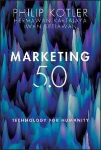 Marketing 5.0 9781119668510