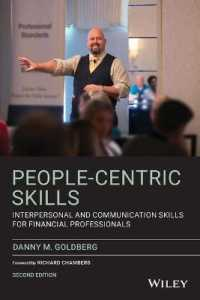 Link to an enlarged image of People-Centric Skills : Interpersonal and Communication Skills for Financial Professionals (2nd)