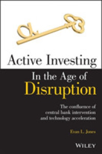 Link to an enlarged image of Active Investing in the Age of Disruption