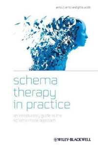 Link to an enlarged image of Schema Therapy in Practice : An Introductory Guide to the Schema Mode Approach