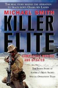 Link to an enlarged image of Killer Elite : The inside Story of America's Most Secret Special Operations Team (Updated Revised)