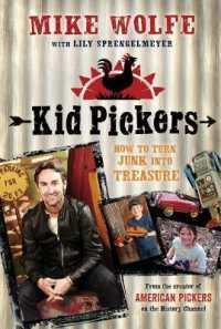 Link to an enlarged image of Kid Pickers : How to Turn Junk into Treasure