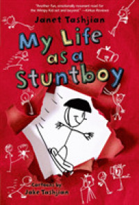 Link to an enlarged image of My Life as a Stuntboy (My Life as A...) (Reprint)