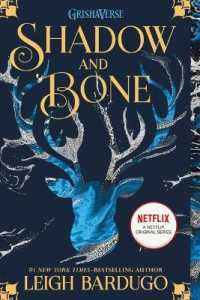 Shadow and Bone 9781250027436