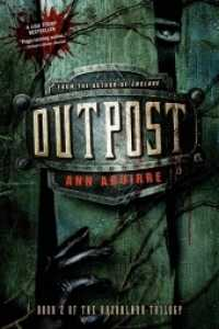 Link to an enlarged image of Outpost (Enclave) (Reprint)