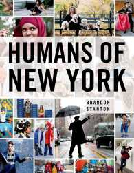 Link to an enlarged image of Humans of New York