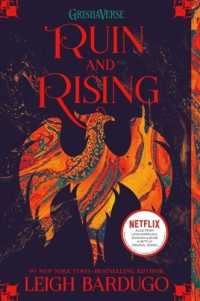 Link to an enlarged image of Ruin and Rising ( Grisha Trilogy (Shadow and Bone) 3 )
