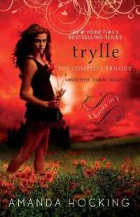 Link to an enlarged image of Trylle : The Complete Trilogy: Switched, Torn, and Ascend (Trylle)