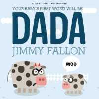 Link to an enlarged image of Your Baby's First Word Will Be Dada (BRDBK)