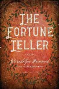 Link to an enlarged image of The Fortune Teller