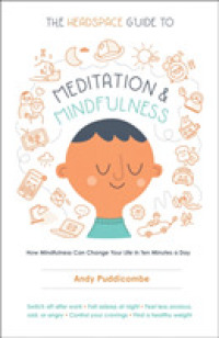 Headspace Guide to Meditation and Minfulness 9781250104908