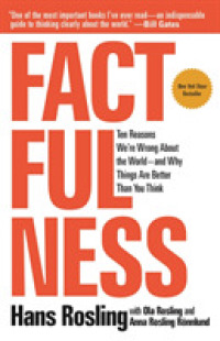 Factfulness 9781250107817