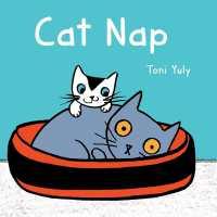Cat Nap 9781250112613