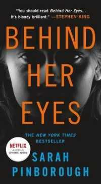 Behind Her Eyes 9781250184917