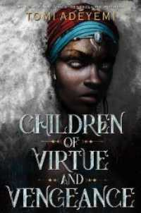 Link to an enlarged image of Children of Virtue and Vengeance (Legacy of Orisha)( OME ) (InternationalERNATIONAL)