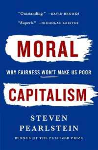 Moral Capitalism 9781250251459