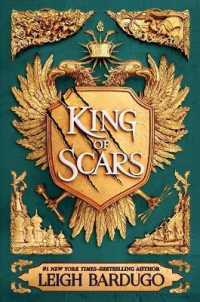 Link to an enlarged image of King of Scars (King of Scars Duology) (Reprint)