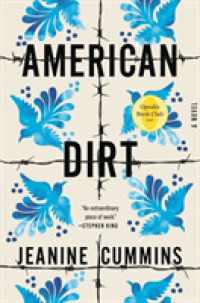Link to an enlarged image of American Dirt (OME TPB)