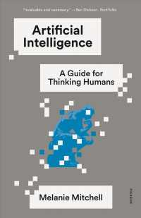 Link to an enlarged image of Artificial Intelligence : A Guide for Thinking Humans (Reprint)
